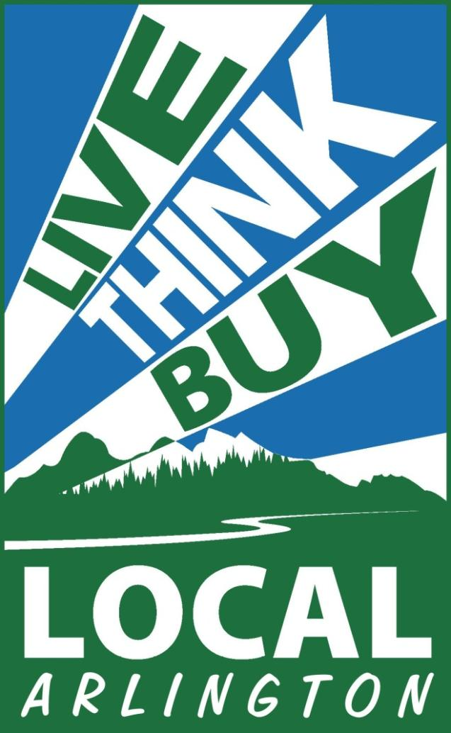 Live, Think, Buy Local Arlington