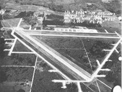 Early Airport